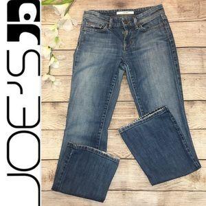 Denim - Joe's Jeans Provocateur Harvey Wash